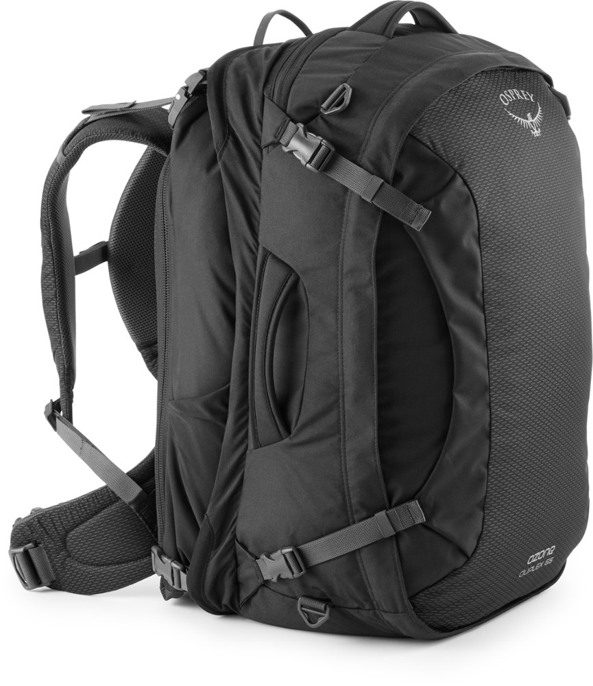 Osprey Ozone Duplex 65 Travel Pack