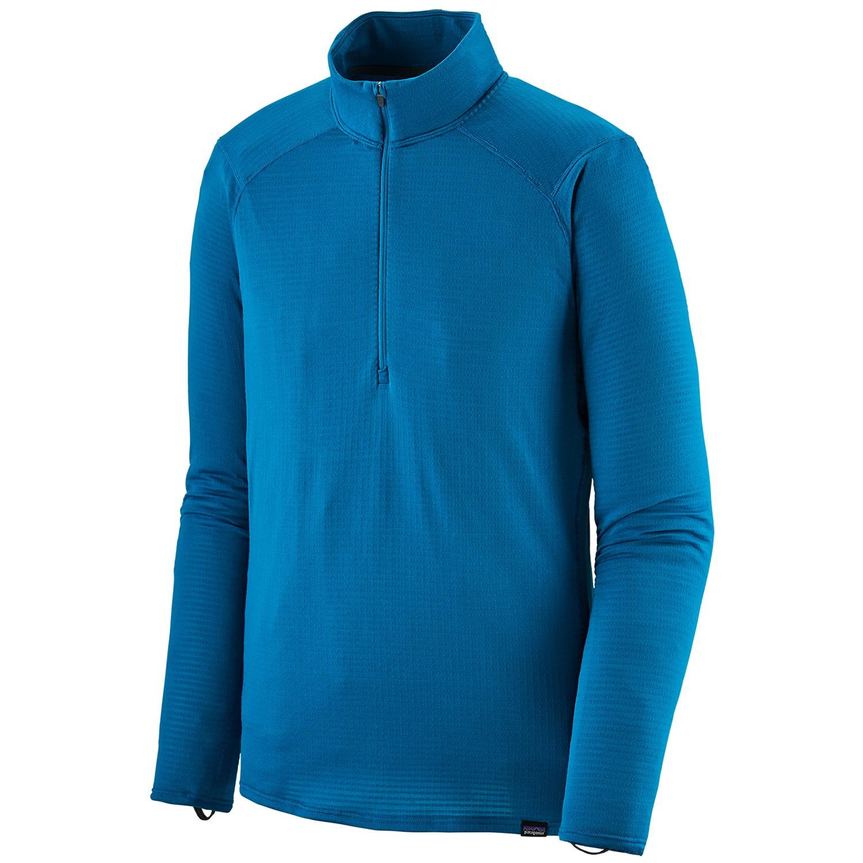 Patagonia Capilene Thermal Weight Zip-Neck