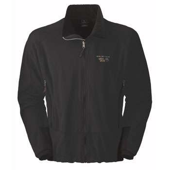 photo: Mountain Hardwear Men's Ozone Jacket fleece jacket