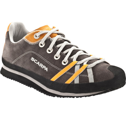 photo: Scarpa Men's Caipirinha approach shoe