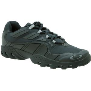 photo: Oakley Spline Shoe trail shoe