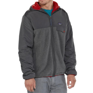 Patagonia Shelled Synchilla Snap-T Hoody