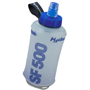 photo: Hydrapak SoftFlask water bottle