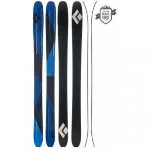 Black Diamond Boundary 107 Ski