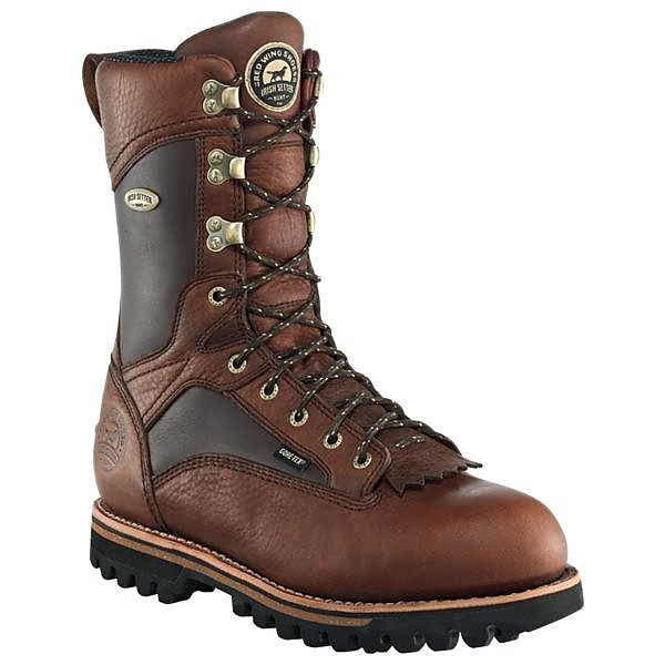 photo: Red Wing Irish Setter backpacking boot