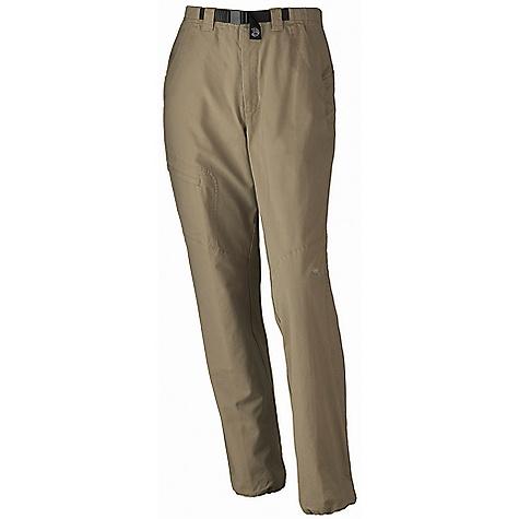 photo: Mountain Hardwear Runout Pant climbing pant