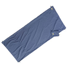 Kelty Polyester-Cotton Travel Sheet