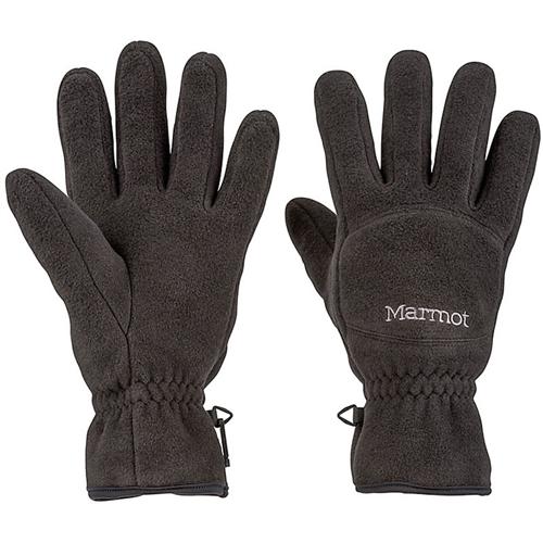 photo: Marmot Fleece Glove fleece glove/mitten