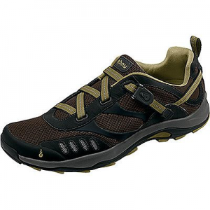 photo: Ahnu Tamalpais trail shoe