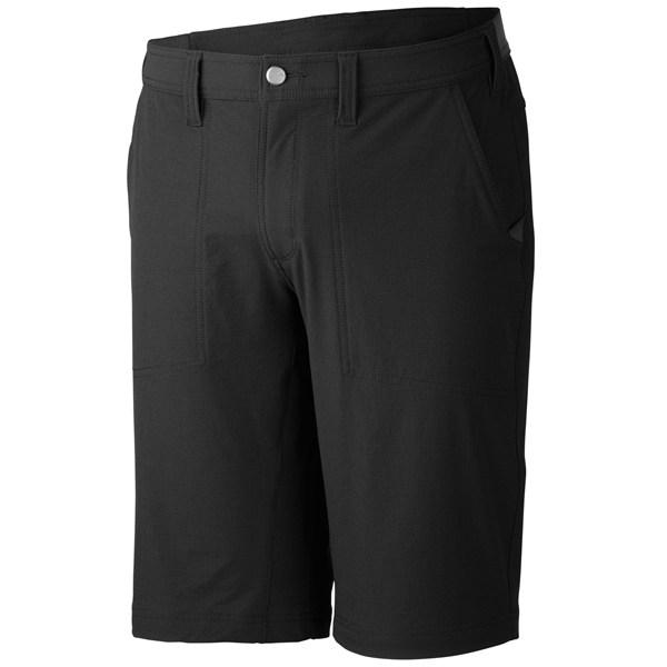 photo: Mountain Hardwear Topout Short hiking short