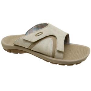 photo: Oakley Supercoil Slide sport sandal