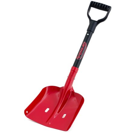 photo: Voile Mini TelePro T6 snow shovel