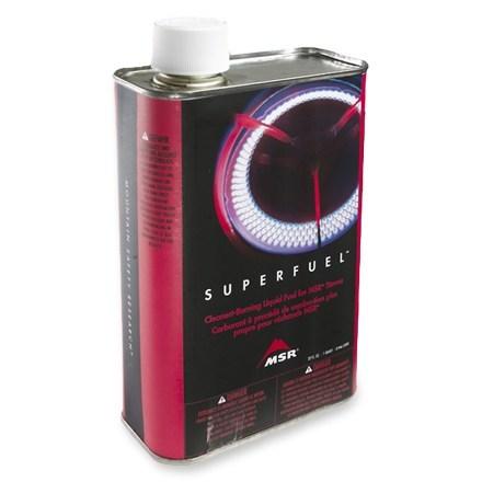 MSR SuperFuel
