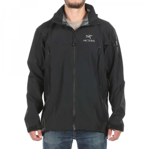 photo: Arc'teryx Theta AR Jacket waterproof jacket