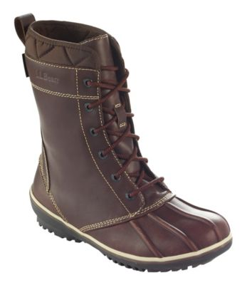L.L.Bean Bar Harbor Boot, Mid