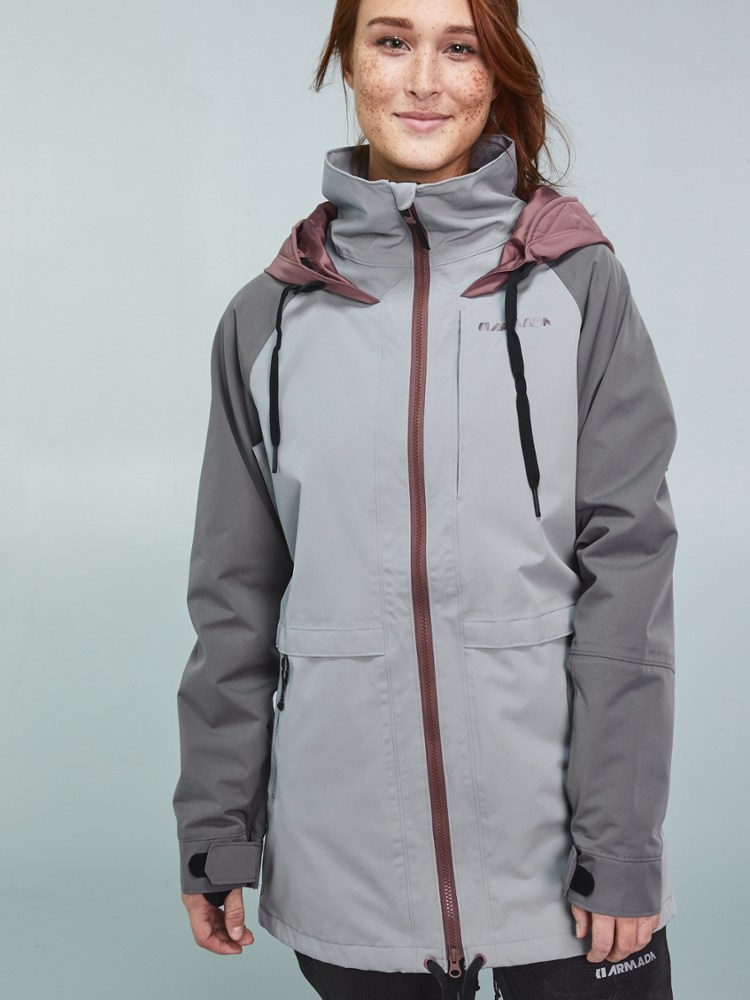 photo of a Armada outdoor clothing product