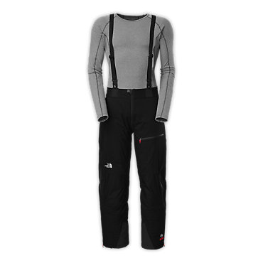 photo: The North Face Makalu Insulated Pant synthetic insulated pant