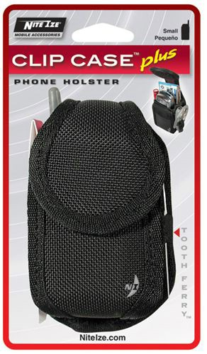 Nite Ize Clip Case Plus Phone Holster