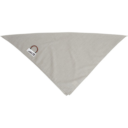 photo: Outdoor Research Bugaway Handkerchief accessory