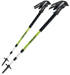 Gabel Tour Lite Lime
