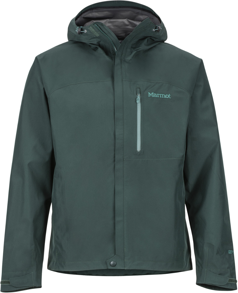 photo: Marmot Men's Minimalist Jacket waterproof jacket