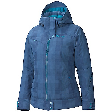 photo: Marmot Sion Jacket synthetic insulated jacket