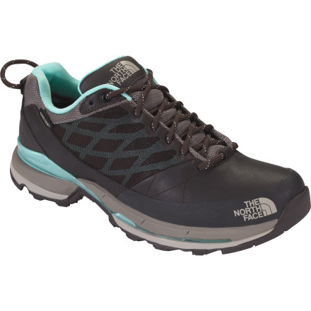 photo: The North Face Women's Havoc GTX XCR trail shoe