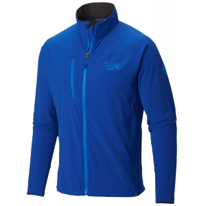 Mountain Hardwear Super Chockstone Full Zip Jacket
