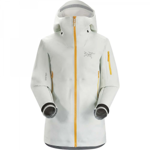 photo: Arc'teryx Sentinel Jacket waterproof jacket