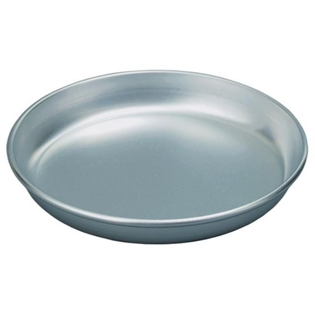 photo: Trangia Aluminum Plate plate/bowl