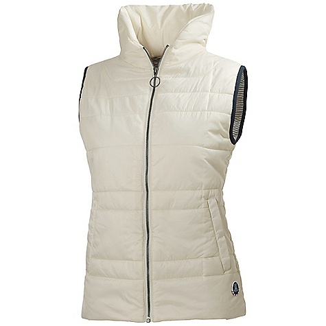 photo: Helly Hansen Skagen Vest synthetic insulated vest