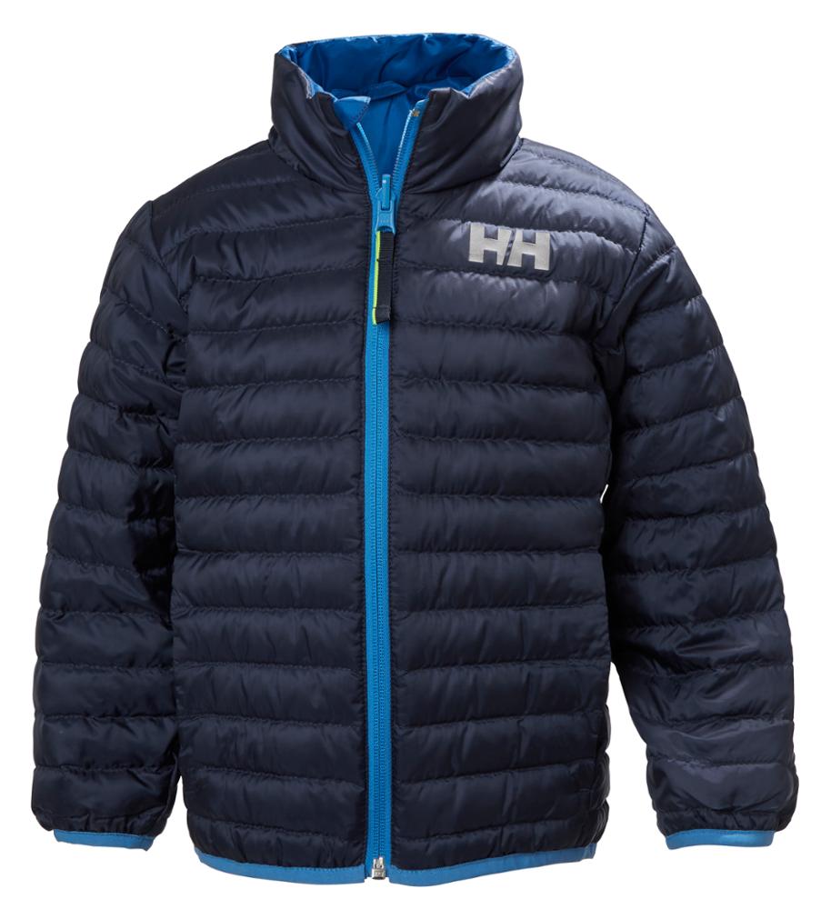 Helly Hansen Barrier Down Insulator Jacket