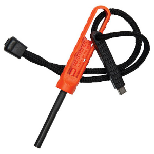 Liberty Mountain Polystriker Fire Starter