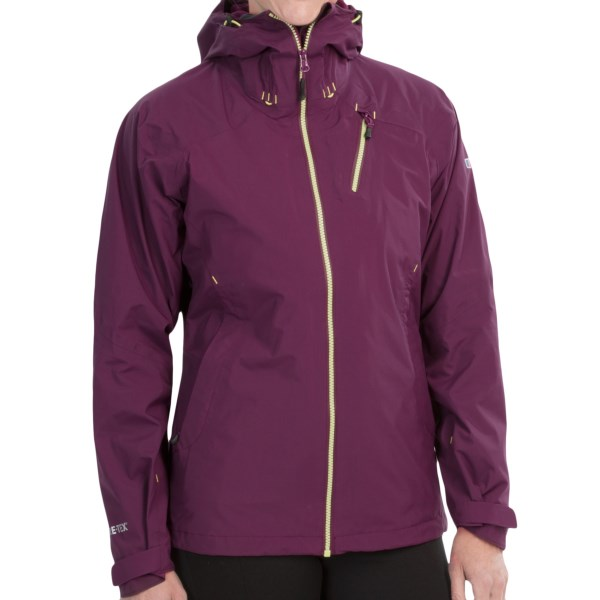Berghaus Esca 3-In-1 GORE-TEX Jacket