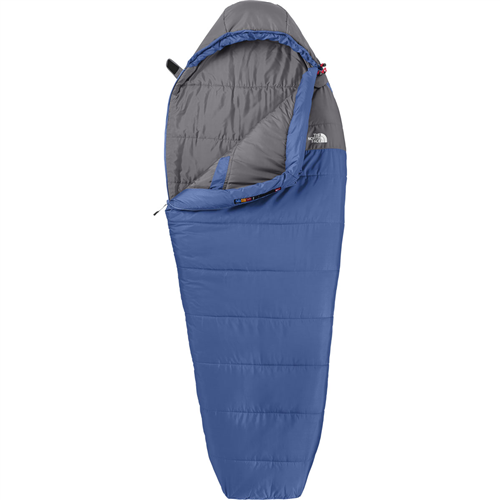 photo: The North Face Aleutian 3S 20F Down 3-season down sleeping bag