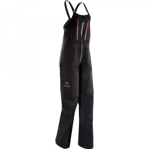 photo: Arc'teryx Women's Alpha SV Bib waterproof pant