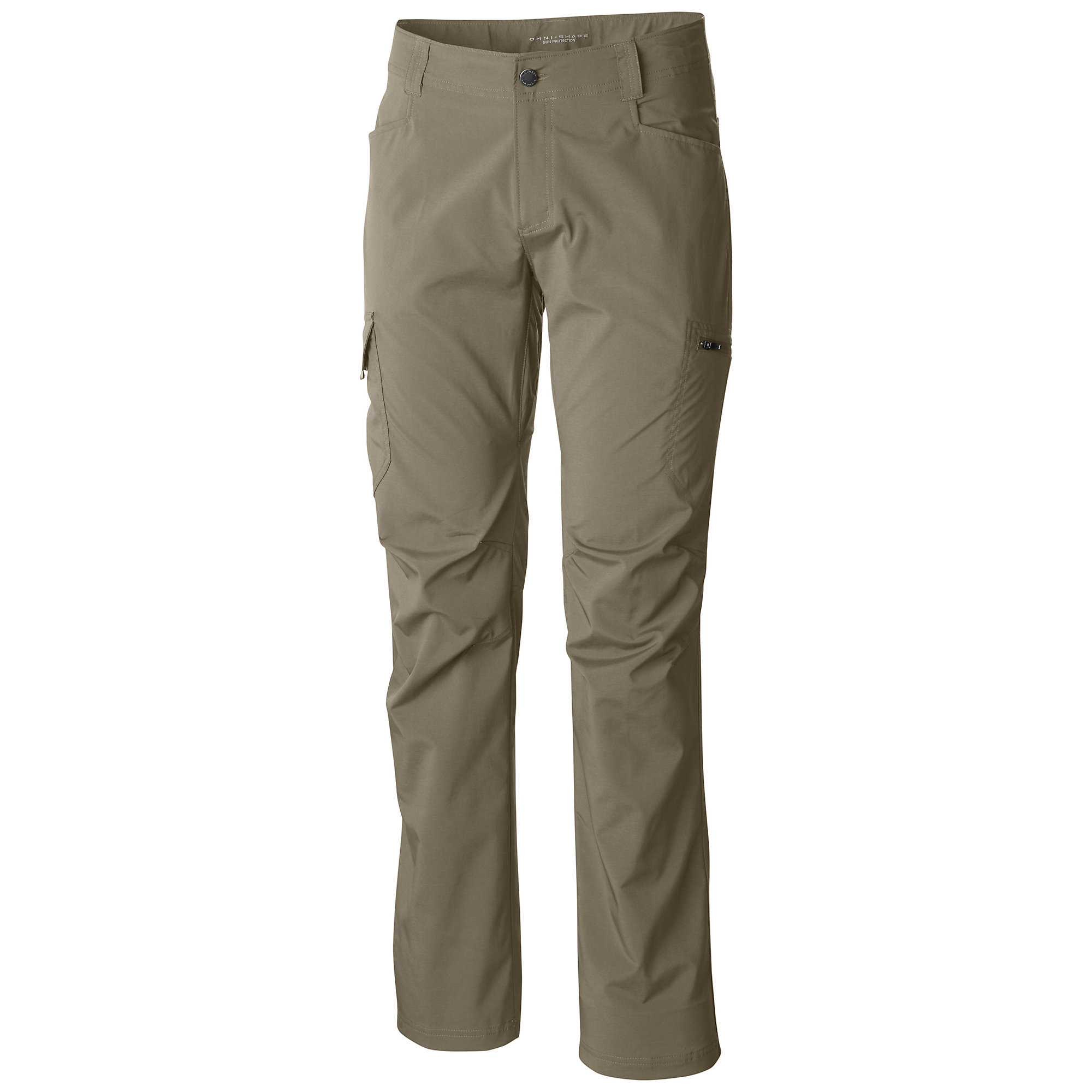 photo: Columbia Silver Ridge Stretch Pant hiking pant