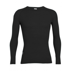 photo: Icebreaker Men's Everyday Long Sleeve Crewe base layer top