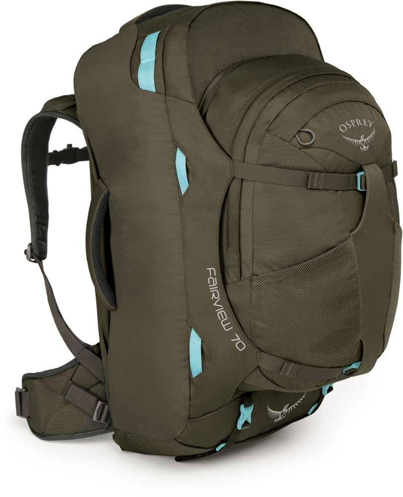 Osprey Fairview 70 Travel Pack