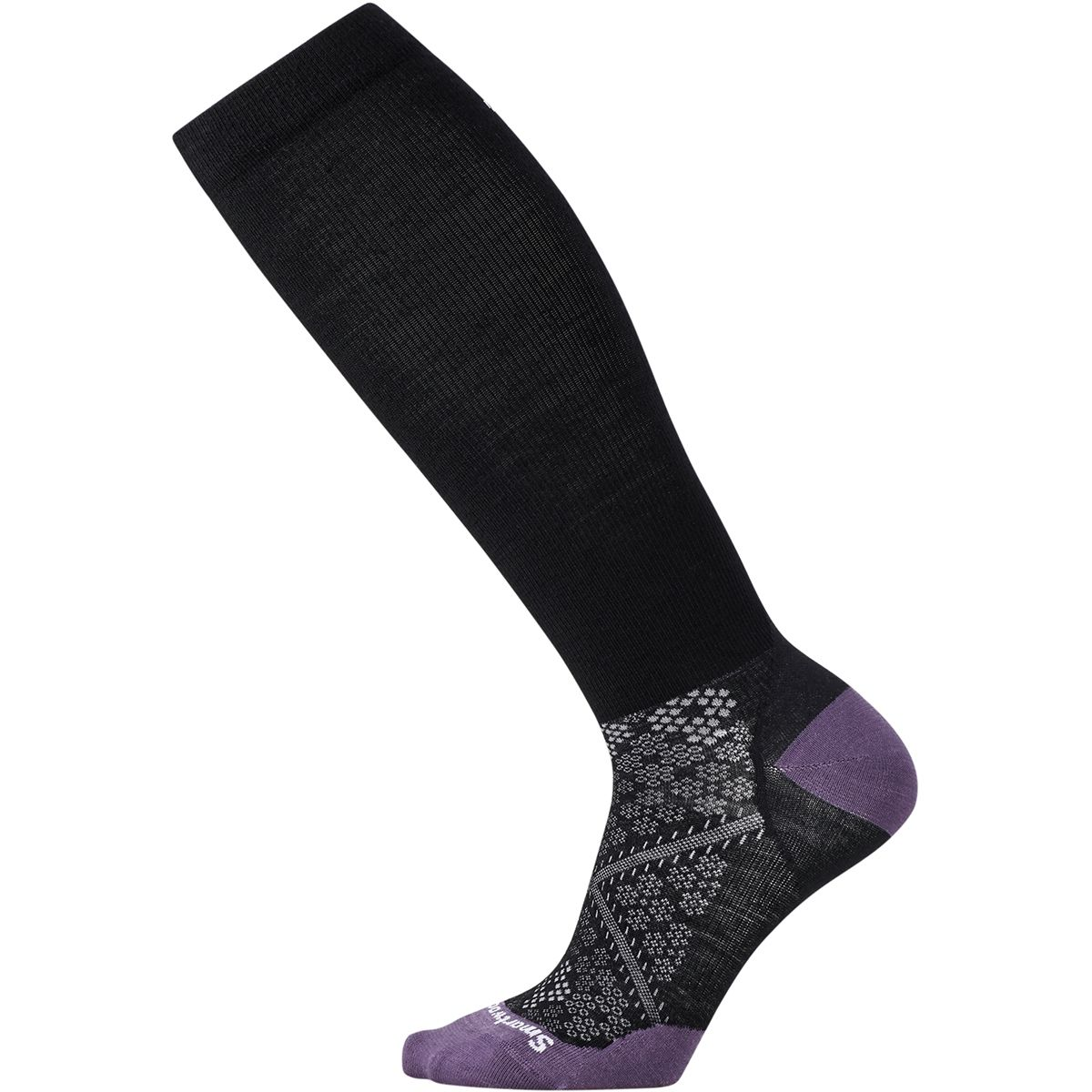 Smartwool PhD Graduated Compression Ultra Light Sock