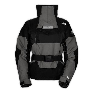 photo: The North Face Steep Tech Vixen Jacket snowsport jacket