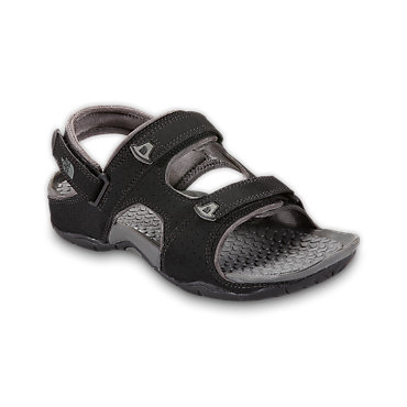photo: The North Face Women's El Rio II sport sandal
