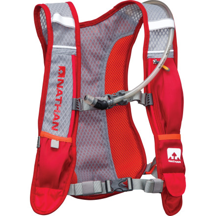 photo: Nathan Minimist hydration pack