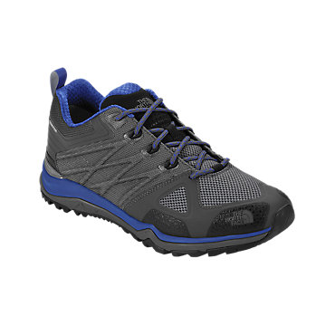 photo: The North Face Ultra Fastpack II GTX trail shoe