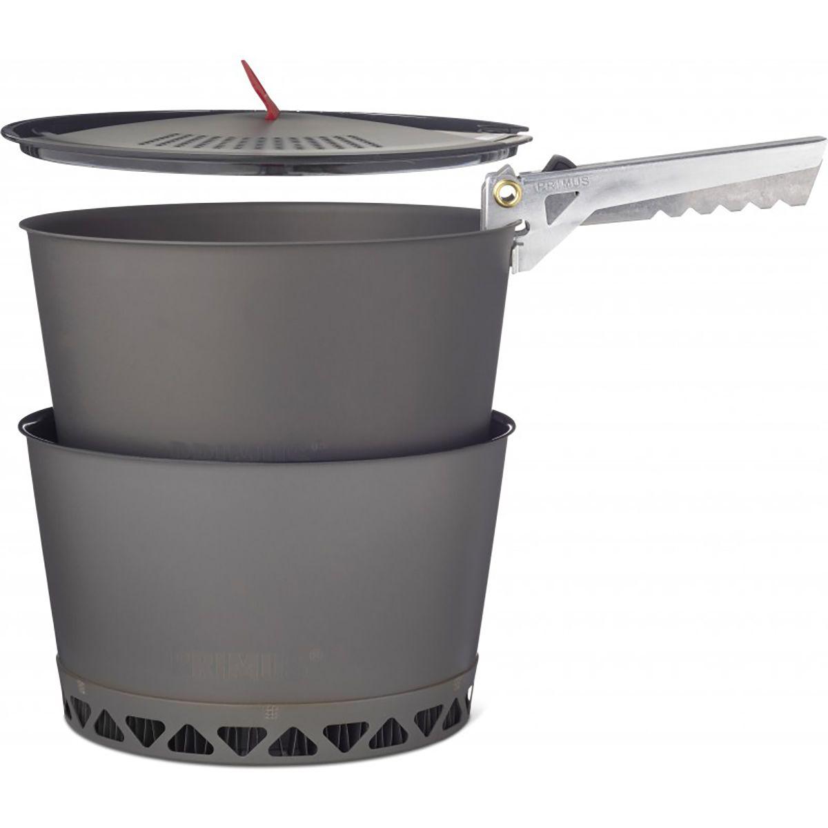 photo: Primus PrimeTech Pot Set 1.3L pot/pan