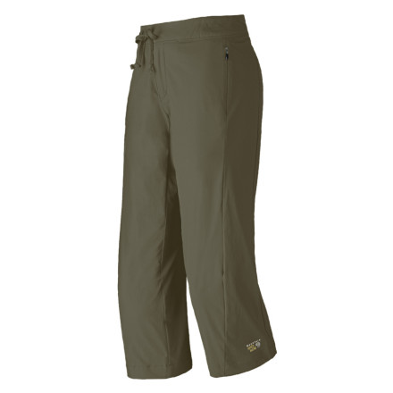 Mountain Hardwear Ellinor Capri