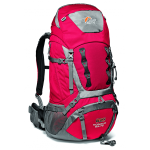 photo: Lowe Alpine TFX Khumbu 65:80 weekend pack (3,000 - 4,499 cu in)