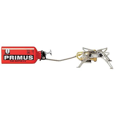 photo: Primus Gravity II MF multi-fuel stove