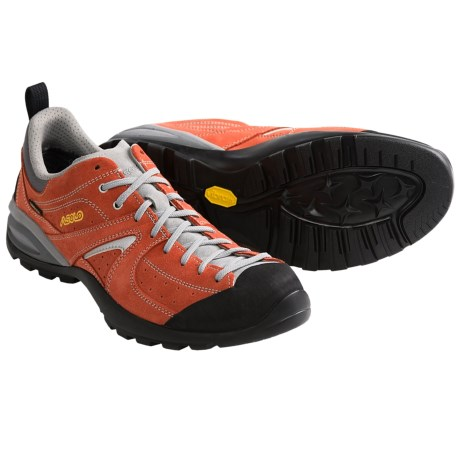 photo: Asolo Men's Mantra trail shoe