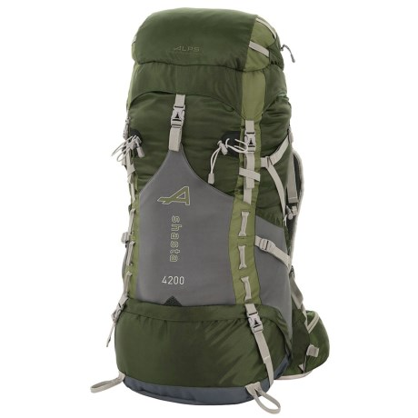 ALPS Mountaineering Shasta 4200